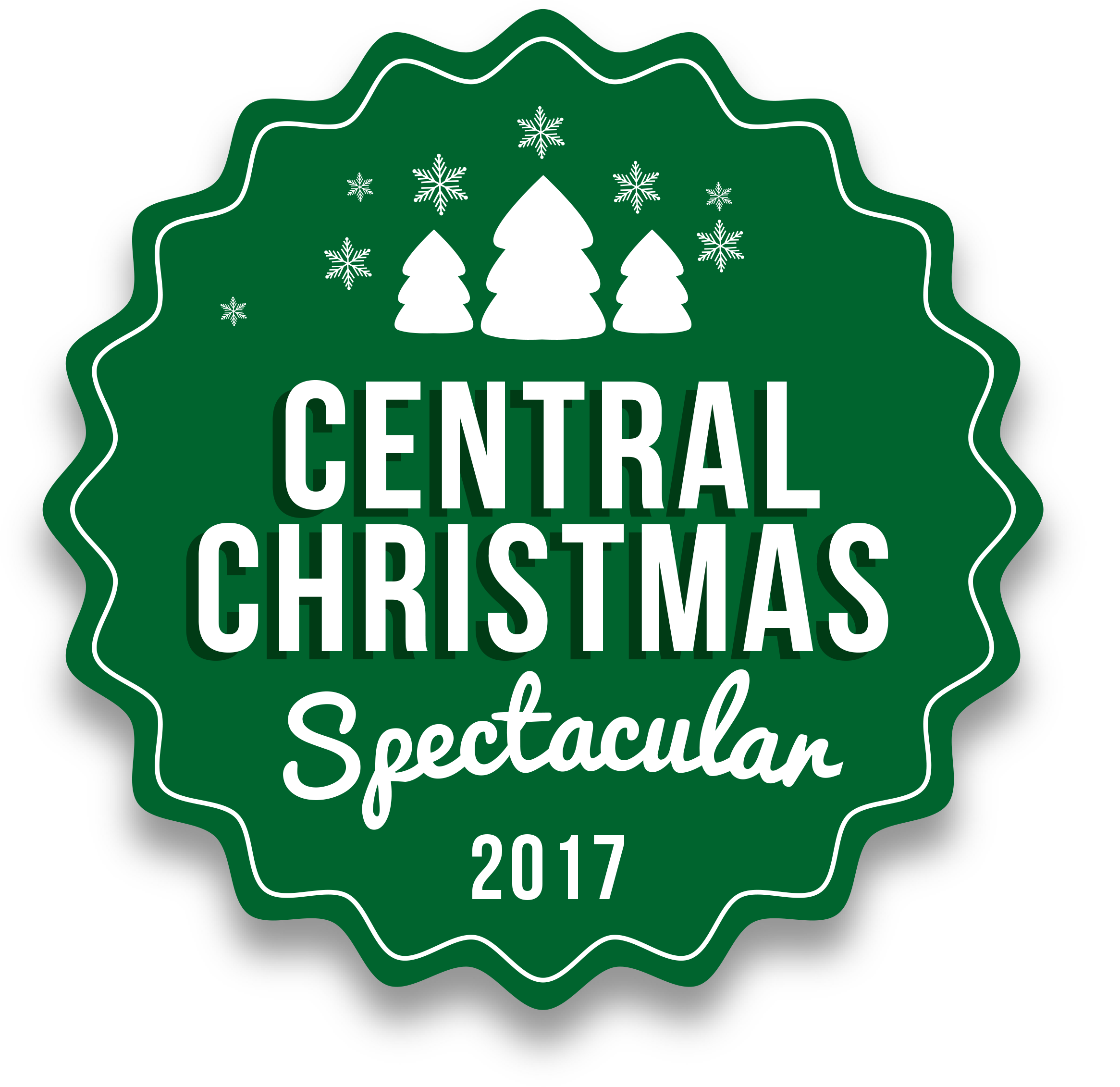Central Christmas Spectacular